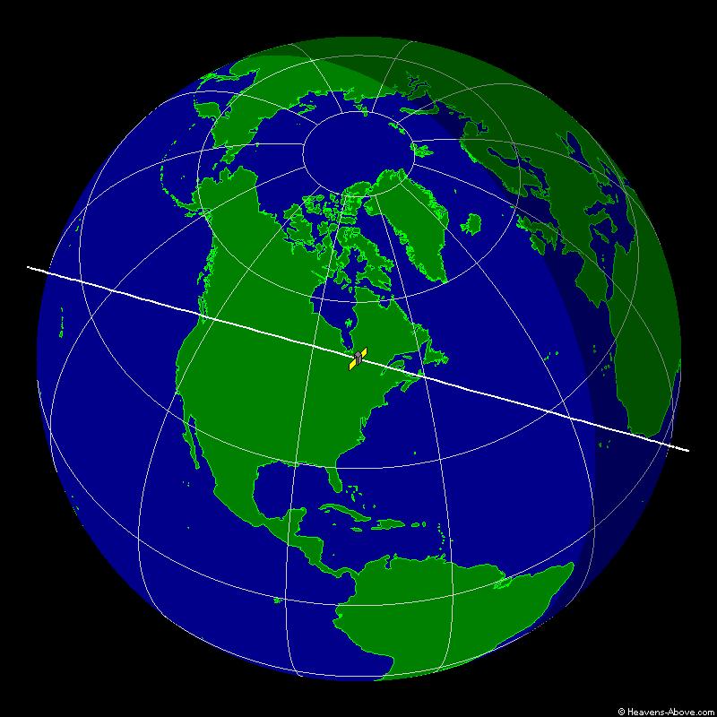 Meteosat 9