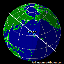 G0ISW Space